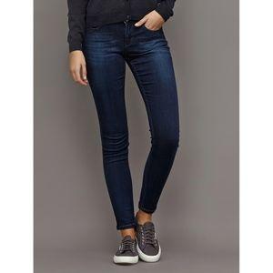 Maison Scotch La Parisienne skinny jeans - size 27